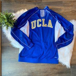 Adidas UCLA Volleyball jacket